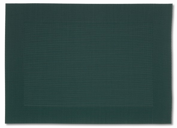 Prostírání NICOLETTA tm.zelená 45x33cm KELA KL-12040