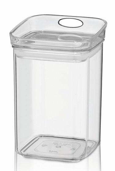 Dóza skladovací JULE plast 0.8l KELA KL-12051
