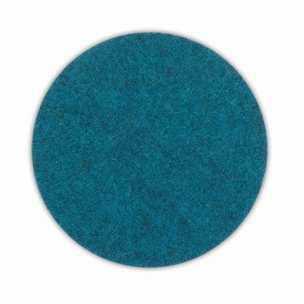 Podtácek ALIA filc sada 4ks modrá KELA KL-12332