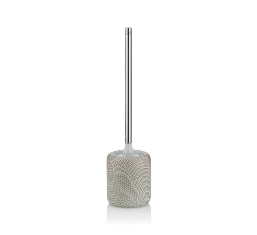 WC štětka MOREAU keramika KELA KL-20208