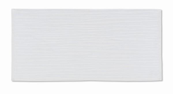 Ručník LINDANO 50x100 cm bílá