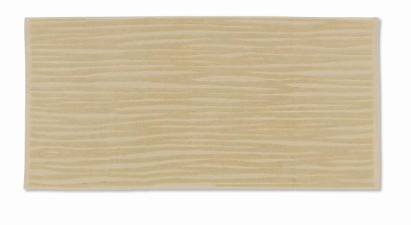 Ručník LINDANO 50x100 cm žlutá