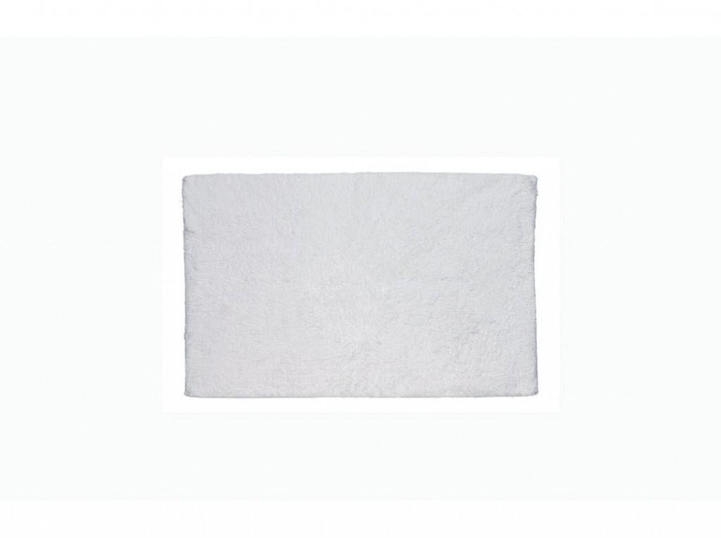 Koupelnová předložka LADESSA UNI 55x65 cm bílá KELA KL-20430