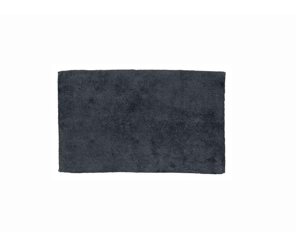 Koupelnová předložka LADESSA UNI 55x65 cm šedá