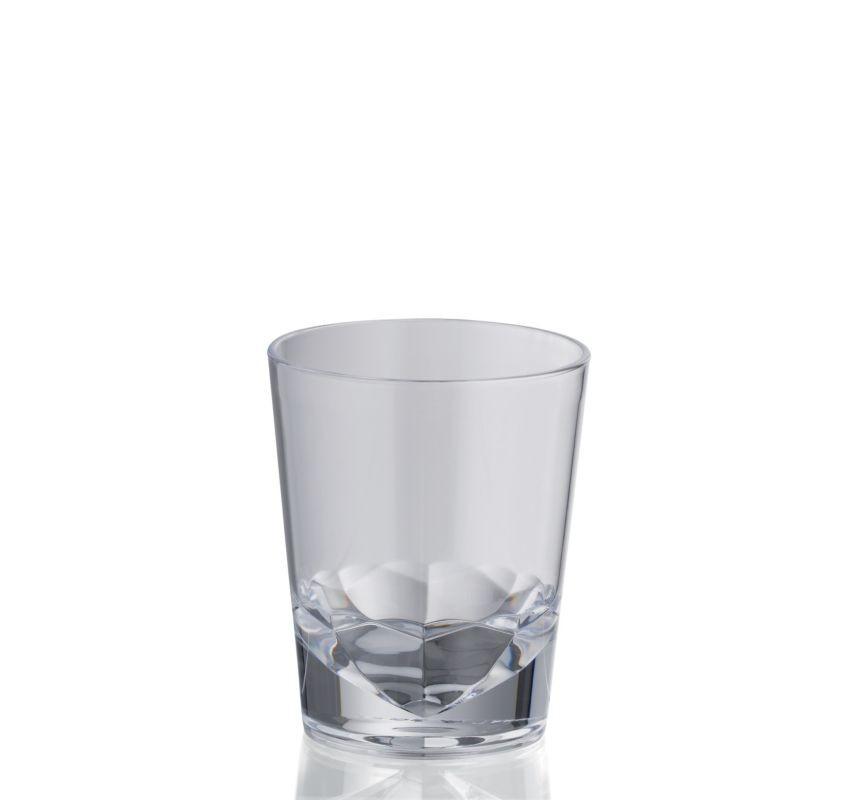 Pohár LETICIA akrylové sklo KELA KL-20546