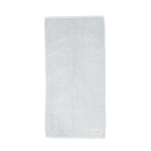 Osuška LADESSA 70x140 cm, bílá