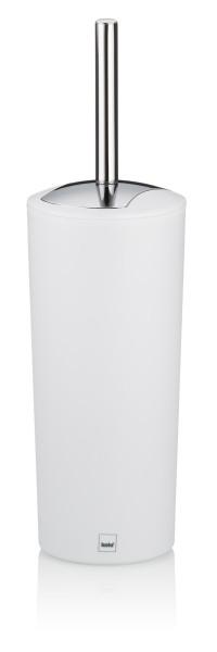 WC štětka MARTA plast bílá KELA KL-22275