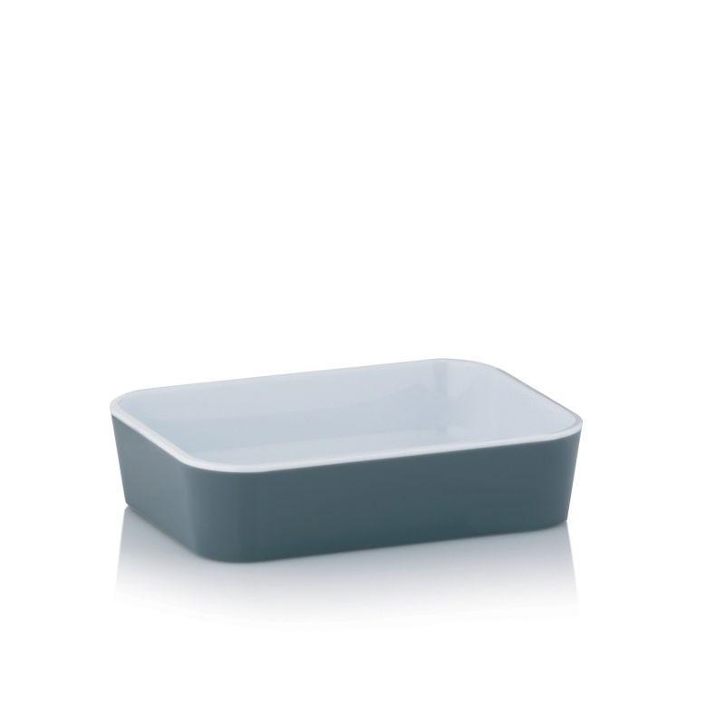 Miska na mýdlo NORA plast KELA KL-22922