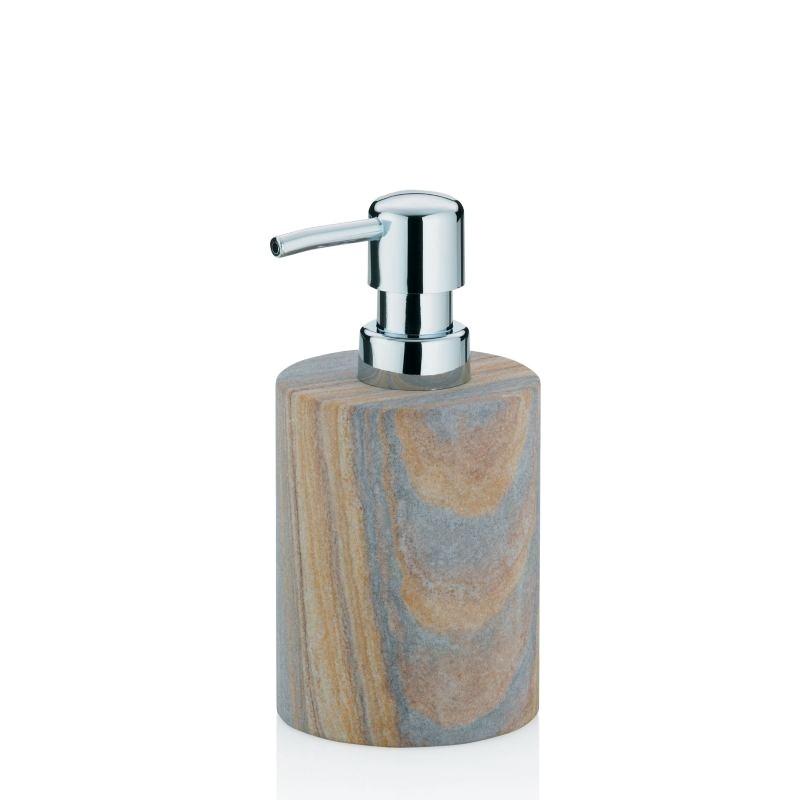 Dávkovač mýdla DUNE kámen KELA KL-23062