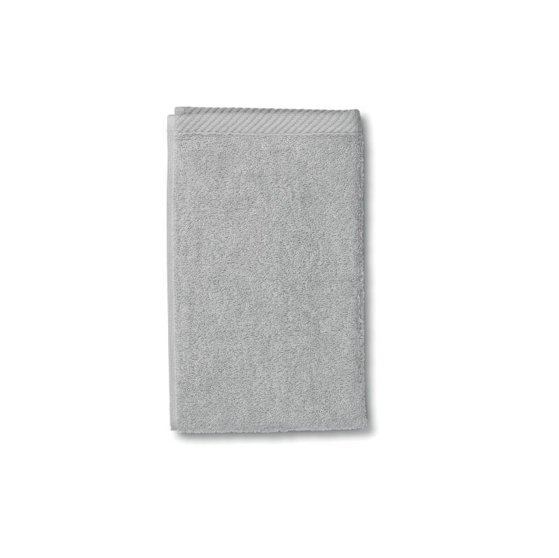 Ručník LADESSA 100% bavlna, tm.šedá 30x50cm