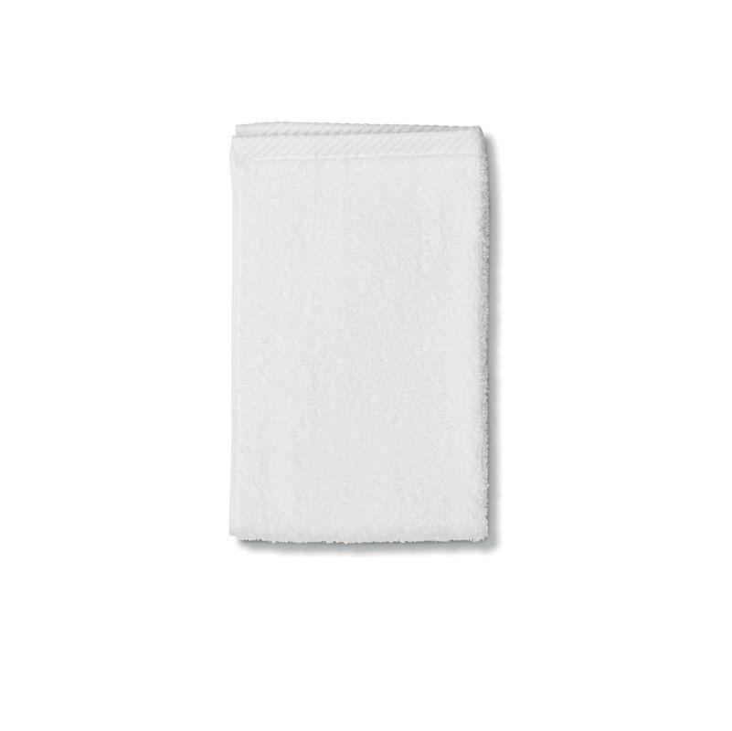 Ručník LADESSA 100% bavlna, bílá 30x50cm KELA KL-23179
