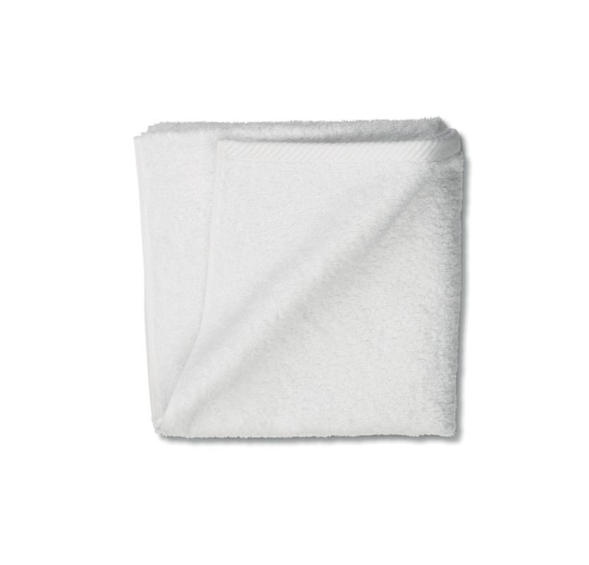 Ručník LADESSA 100% bavlna, bílá 50x100cm KELA KL-23180