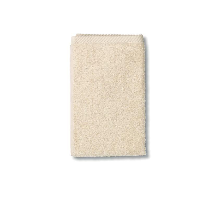 Ručník LADESSA 100% bavlna, písková 30x50cm