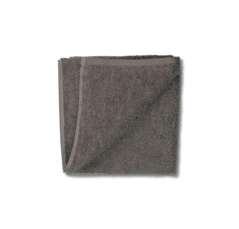 Ručník LADESSA 100% bavlna, šedá 50x100cm KELA KL-23196