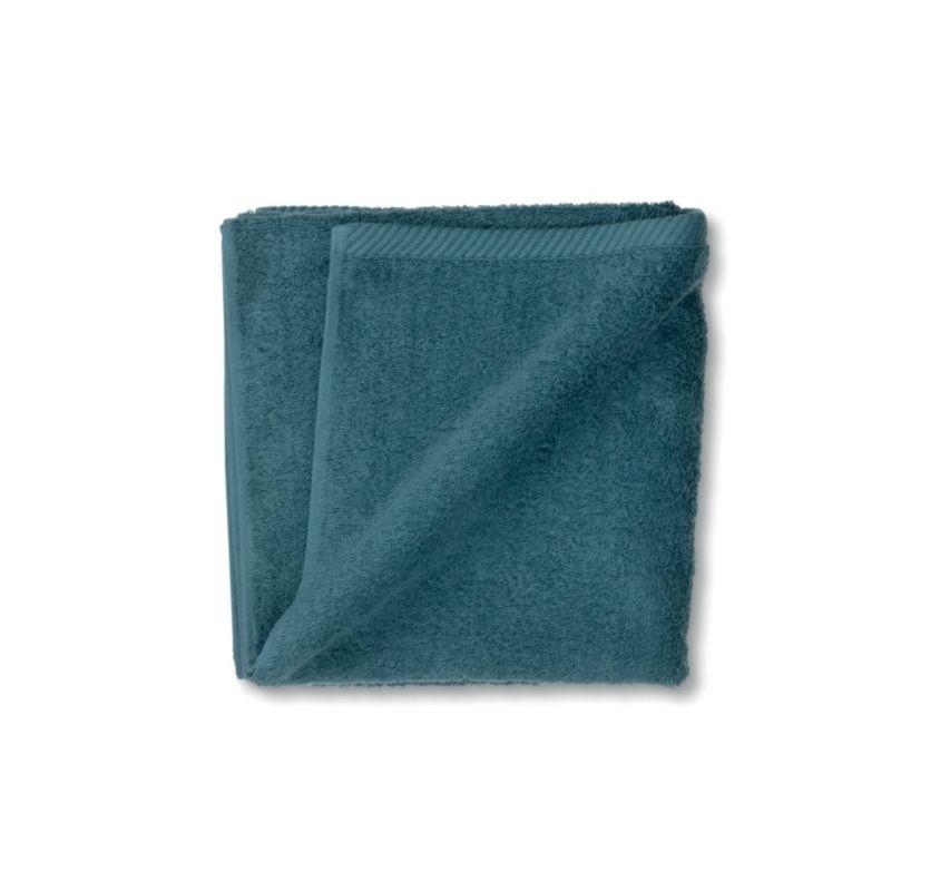 Ručník LADESSA 100% bavlna petrolejová 50x100cm