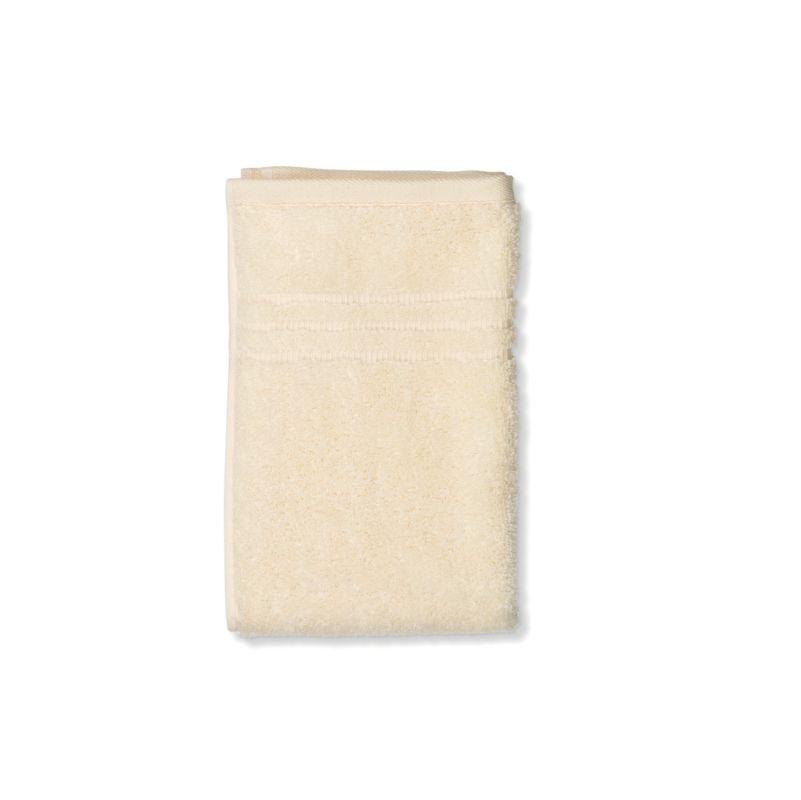 Ručník LEONORA 100% bavlna, vanilka 30x50cm