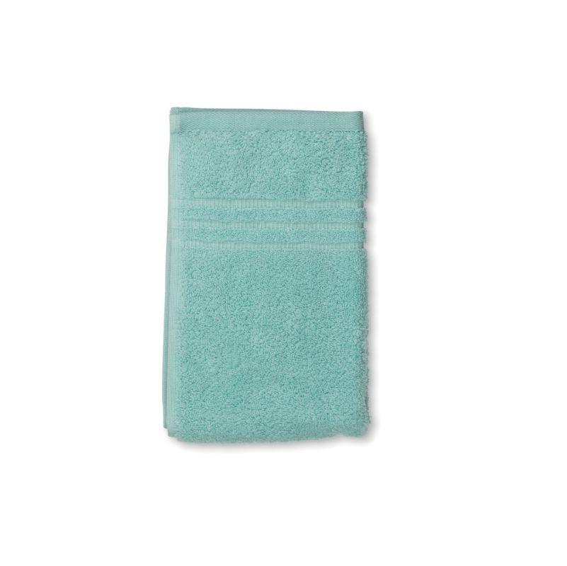 Ručník LEONORA 100% bavlna, mentolová 30x50cm