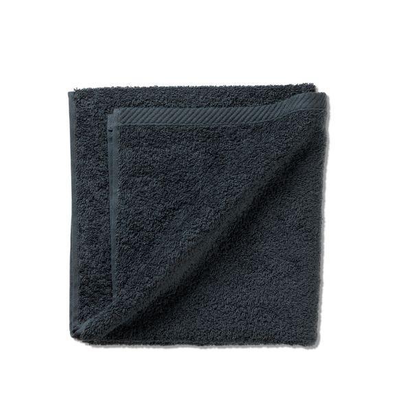 Ručník LADESSA 100% bavlna šedá  50x100cm