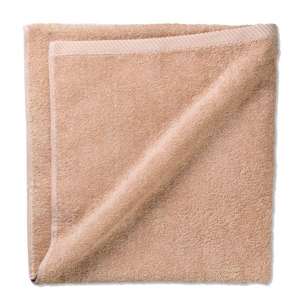 Osuška LADESSA 100% bavlna lososová 70x140cm KELA KL-23263