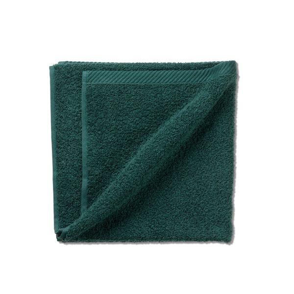 Ručník LADESSA 100% bavlna zelená 50x100cm