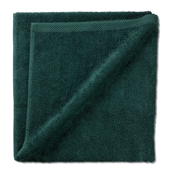 Osuška LADESSA 100% bavlna zelená 70x140cm KELA KL-23275