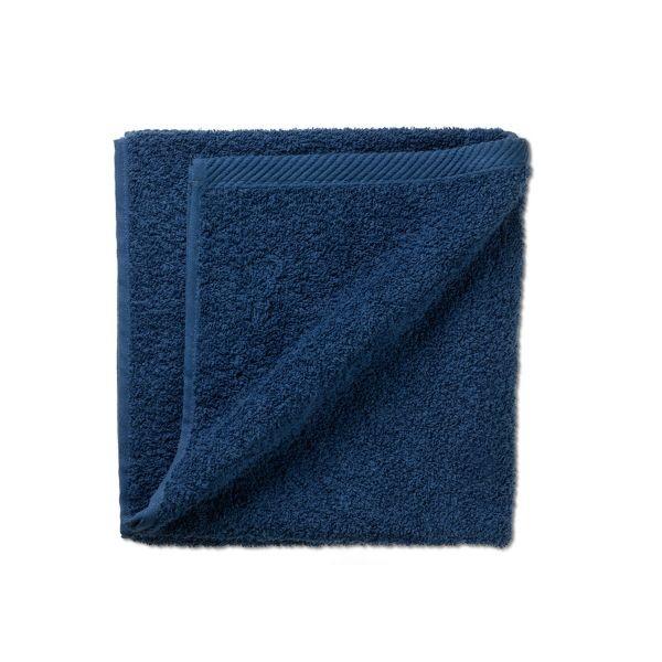 Ručník LADESSA 100% bavlna modrá 50x100cm