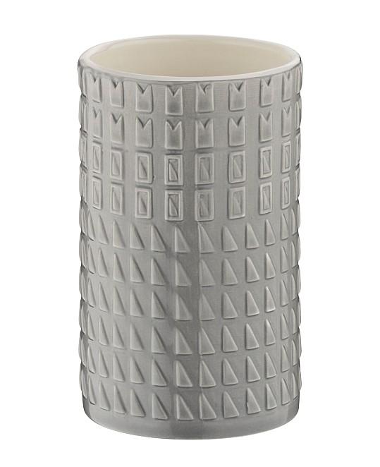 Pohár LENORA porcelán