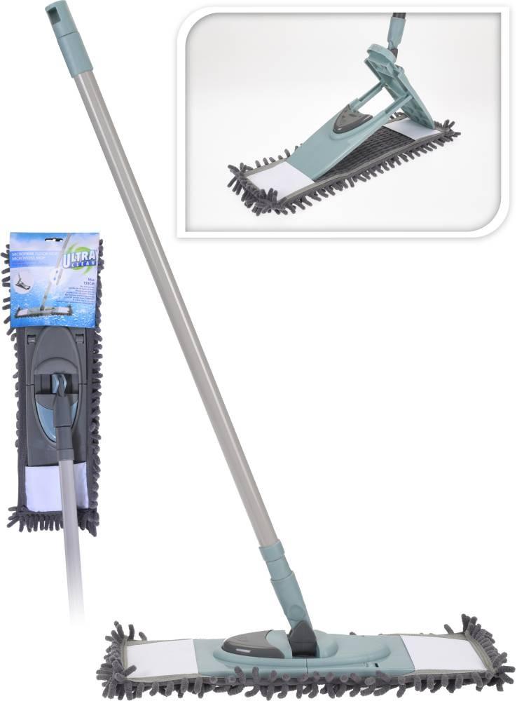 Mop plochý z mikrovlákna ULTRA EXCELLENT KO-121000030