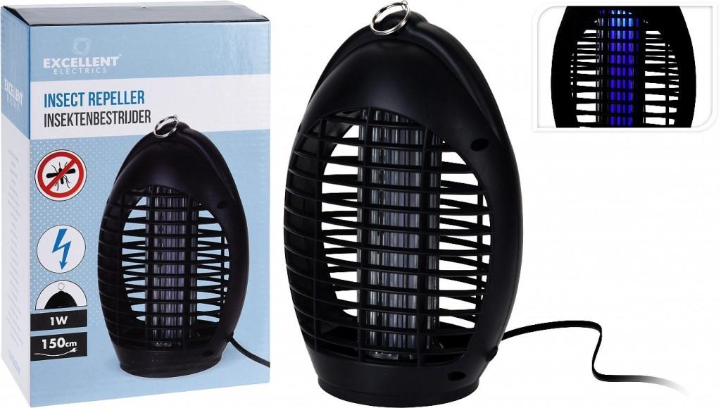 Lapač hmyzu elektrický PROGARDEN KO-125000030