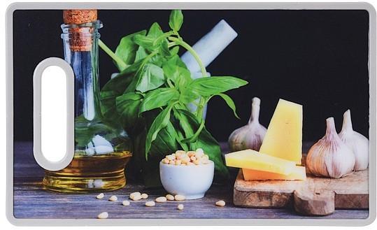 Prkénko krájecí Italian Food 36 x 22 cm