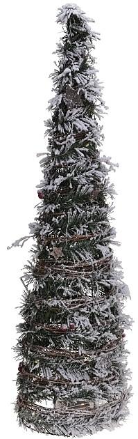 Vánoční světelný strom 80 cm 30LED HOMESTYLING KO-ACW003420