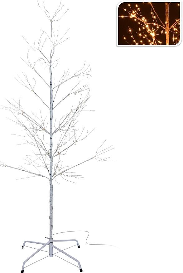 Vánoční světelný strom 150 cm 510LED HOMESTYLING KO-AXZ203010