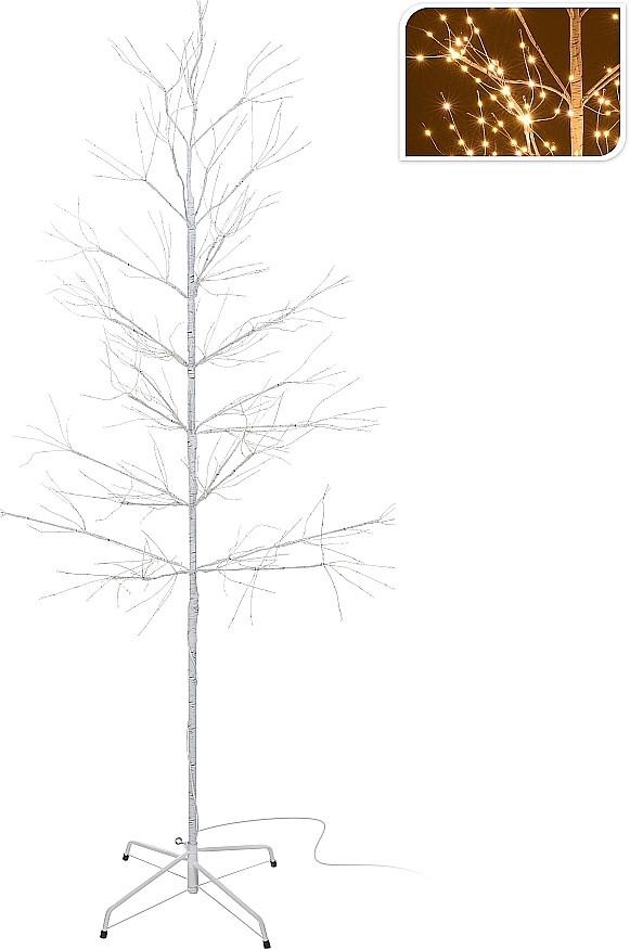 Vánoční světelný strom 180 cm 750LED HOMESTYLING KO-AXZ203020