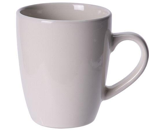 Hrnek keramika 350 ml béžová  EXCELLENT KO-DN1000600