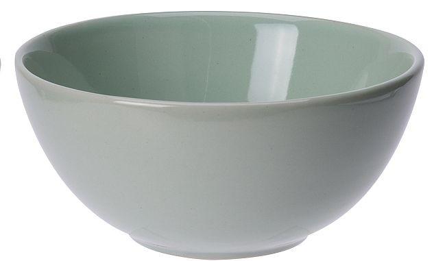 Miska keramika 14,5cm zelená  EXCELLENT KO-DN1000610