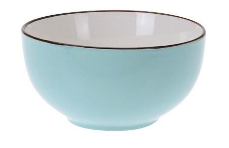 Miska keramika 13x7cm modrá EXCELLENT KO-DN1700020mo