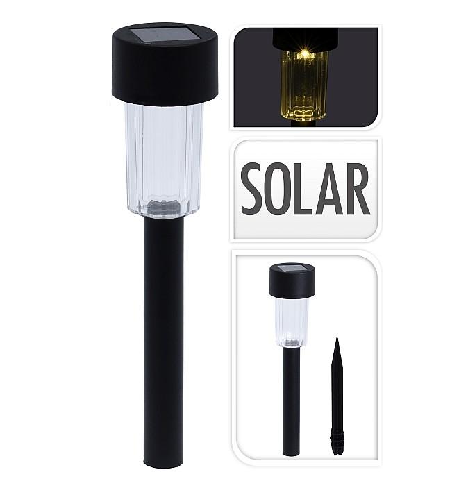 Lampa solární zahradní sada 12 ks PROGARDEN KO-DX9200080