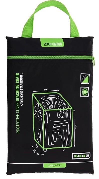 Ochranný obal na zahradní židle PROGARDEN KO-FC4630020