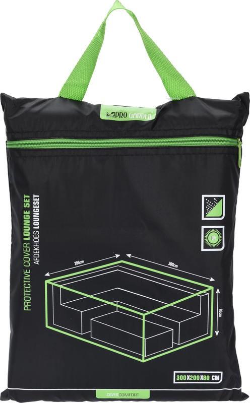 Ochranný obal na zahradní nábytek XL 300x200x80cm PROGARDEN KO-FC4630080