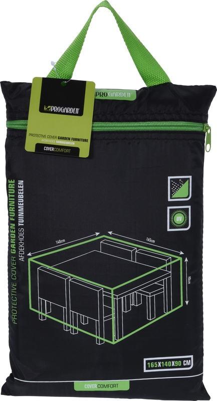 Ochranný obal na zahradní nábytek L 165x140x90cm PROGARDEN KO-FC4630090