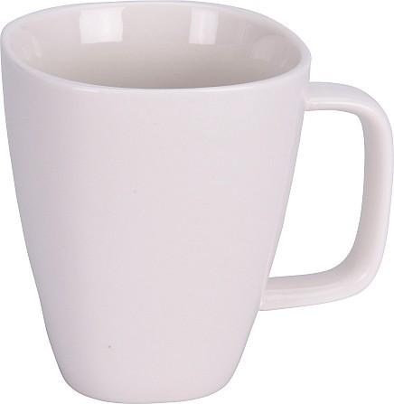 Hrnek porcelán 300 ml bílá