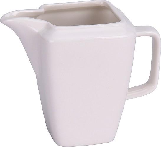 Džbánek na mléko porcelán 250 ml