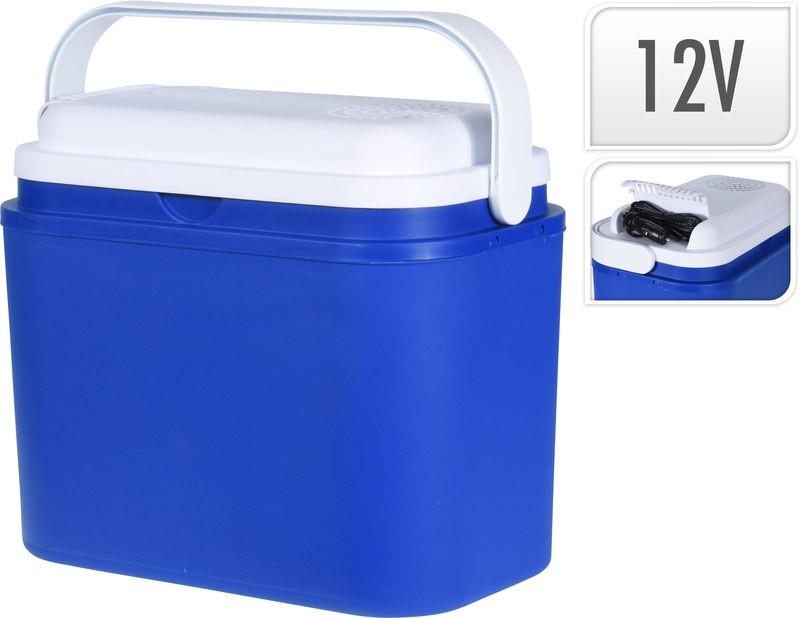 Chladicí box elektrický 12 V / 10 litrů