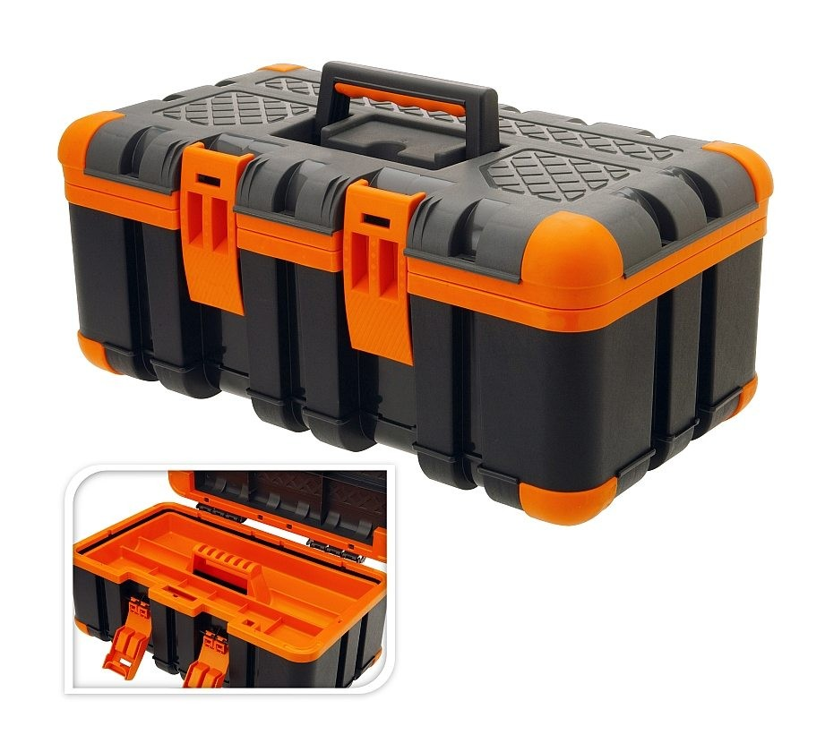 Kufr na nářadí 50 x 30 x 24 cm EXCELLENT KO-Y98010920