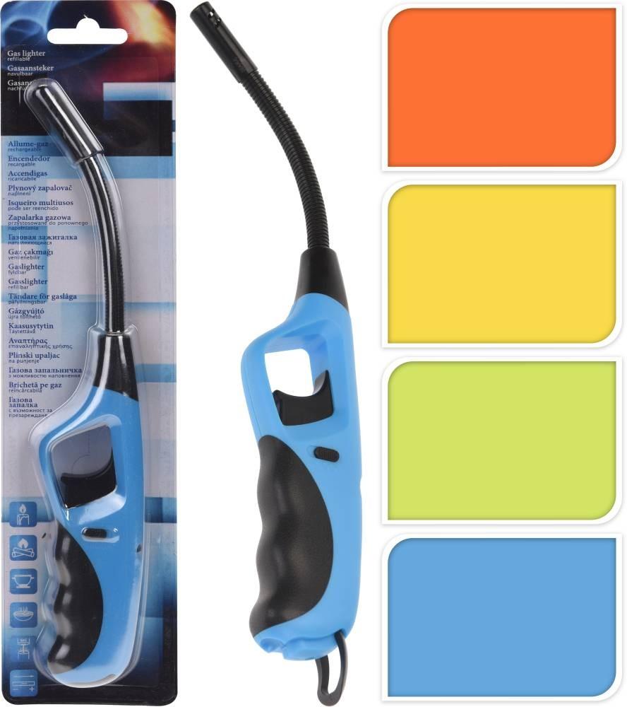 Plnící zapalovač flexibilní 30 cm EXCELLENT KO-YW2000010