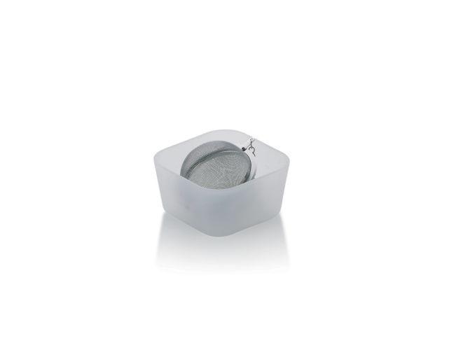 Úložný díl do zásuvky GAVETA, PP-plast   8,5x8,5x4,5cm KELA KL-11380