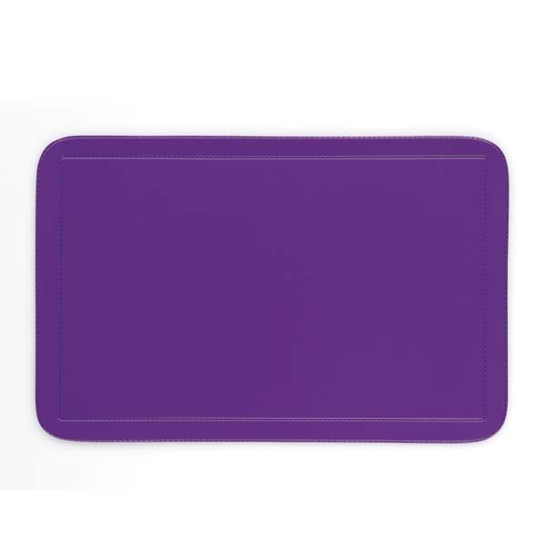 Prostírání UNI fialové, PVC 43,5x28,5 cm KELA KL-15016