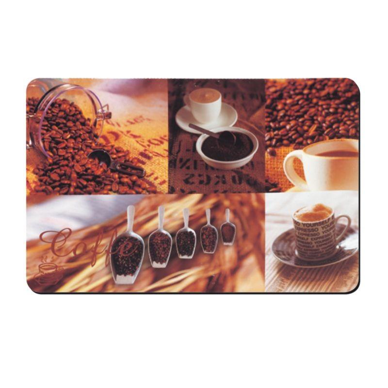 Prostírání PICTURE kávová zrna KELA KL-15077