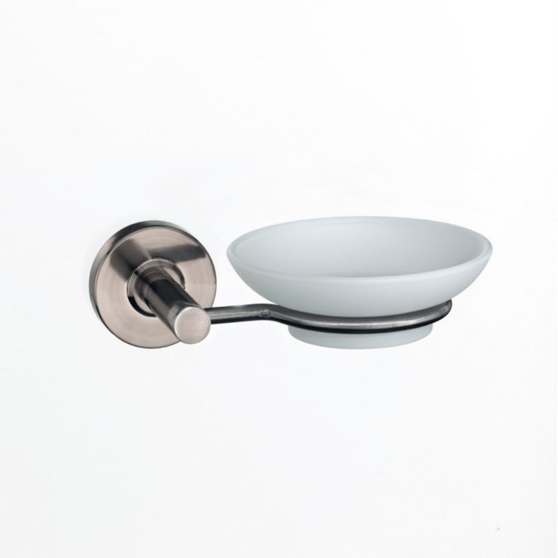 Miska na mýdlo s držákem JAVA KELA KL-18383