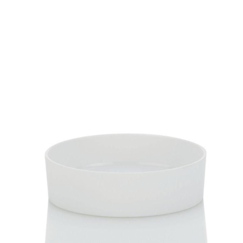 Miska na mýdlo LIS ABS-plast bílá KELA KL-21740